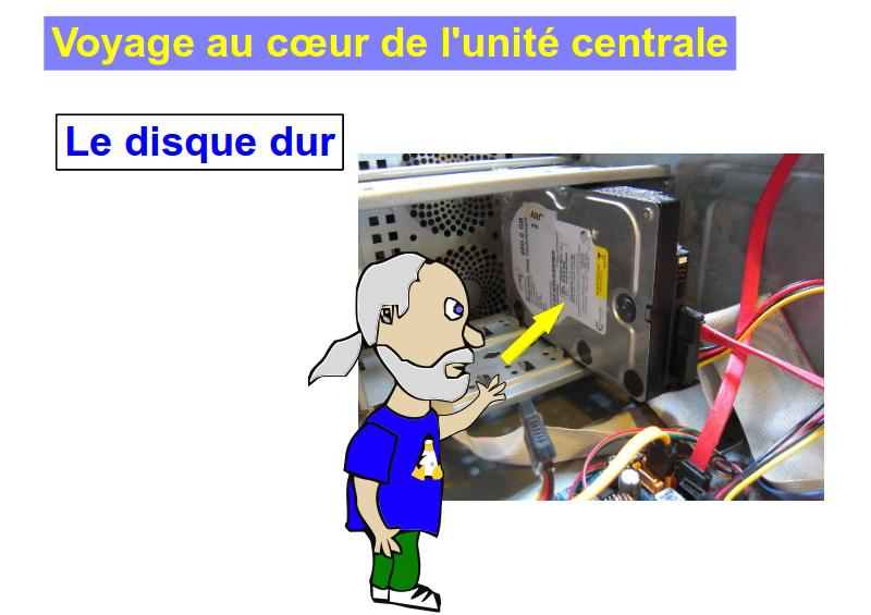 disque dur interne 1to ssd