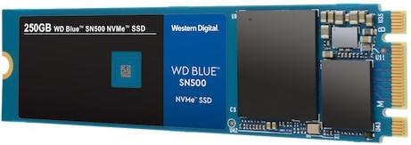 ssd 250 go nvme