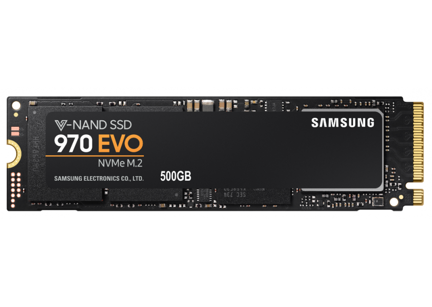 ssd capacite fausse