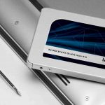 Comment installer SSD Crucial ?