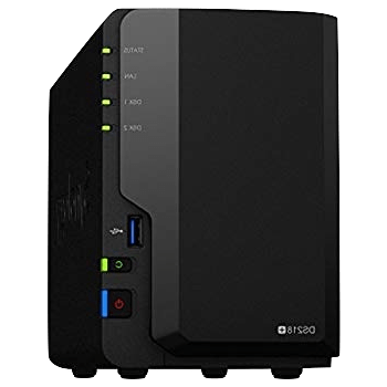 Pourquoi Synology ?