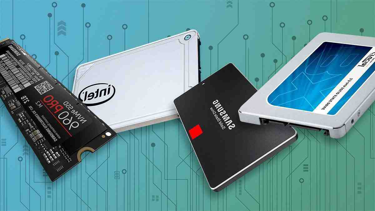 Quel SSD 1 To ?